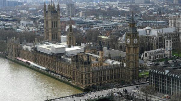 Palais de Westminster: le pharaonique chantier de la rénovation  débattu par les députés