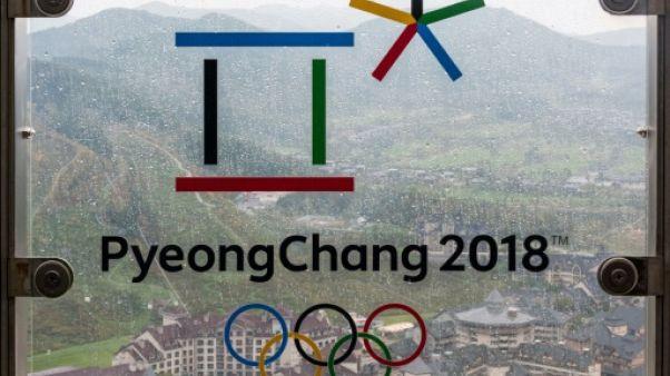 JO-2018: des skieurs sud-coréens s'envolent au Nord pour s'entraîner