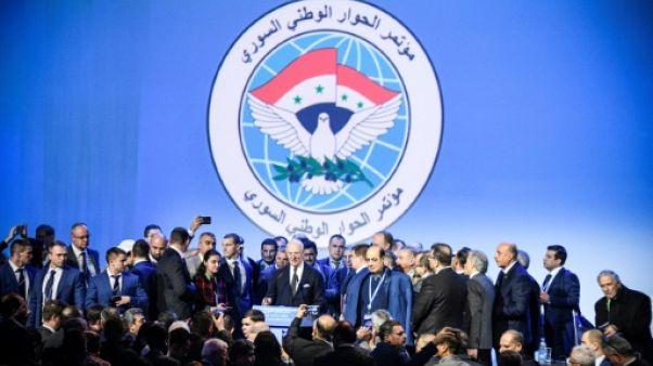 """Syrie: Poutine et Erdogan """"satisfaits"""" de la réunion à Sotchi"""