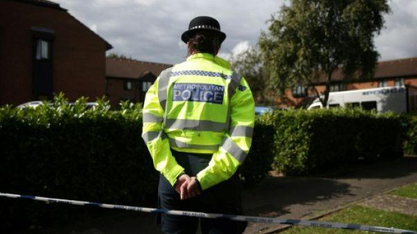 Arrestation d'un agent double présumé de l'IRA soupçonné de meurtres et enlèvements