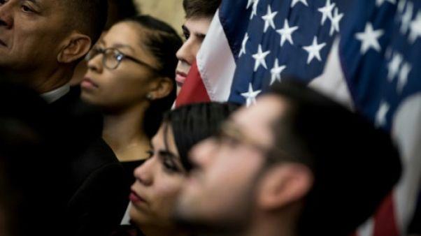 Trump choisit l'épreuve de force sur l'immigration