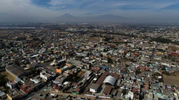 Mexique: Tenancingo, la capitale de l'esclavage sexuel