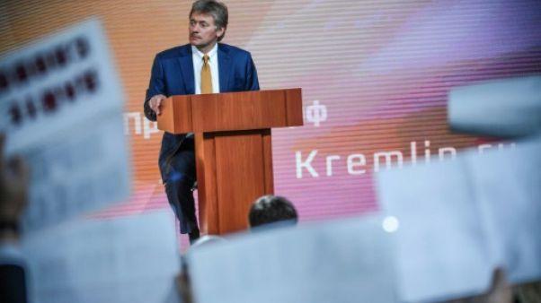 Dopage: le Kremlin jubile de sa victoire partielle devant le TAS