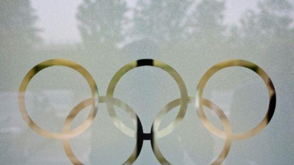 """JO-2018: la levée totale de la suspension des 28 Russes """"n'entraîne pas une participation automatique"""" à Pyeongchang"""