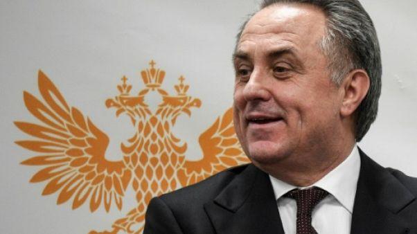 """Les accusations de dopage d'Etat en Russie """"démenties"""" par la décision du TAS , estime Moutko"""