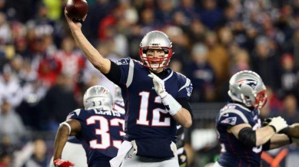 Super Bowl: New England, l'équipe que l'Amérique aime détester