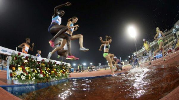 La justice américaine enquête sur les pratiques de l'IAAF