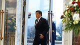 Kazakhstan, Kyrgyzstan pledge to improve ties in wake of trade war