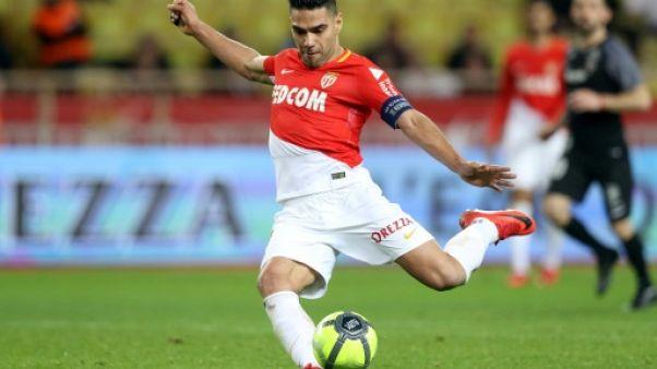"""Monaco: Falcao demande plus de protection des """"bons joueurs"""""""