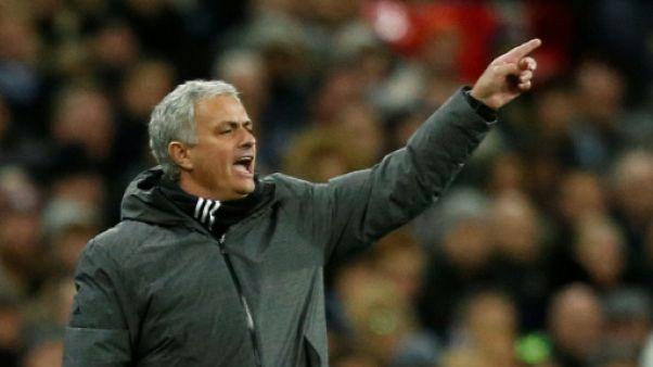 Manchester United: le crash de Munich résonne toujours selon Mourinho, 60 ans après