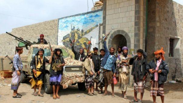 Au Yémen, le coup de force séparatiste creuse les fractures