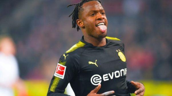 "Allemagne: Dortmund: Bye Bye ""Aubam"", doublé de Batshuayi!"