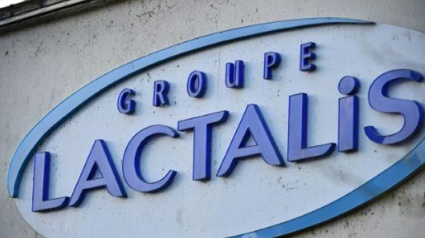 Lactalis: un 2ème cas de salmonellose en Espagne