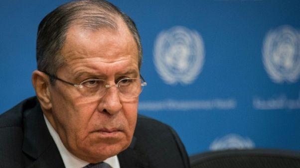 """Moscou dénonce le """"caractère belliqueux"""" de la posture nucléaire américaine"""