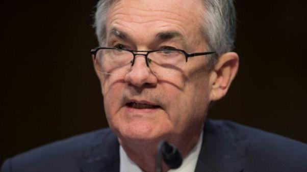 A la Fed, Jerome Powell, un homme du sérail, républicain modéré