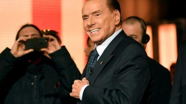 L'Italie vote dans un mois, dans la plus grande incertitude