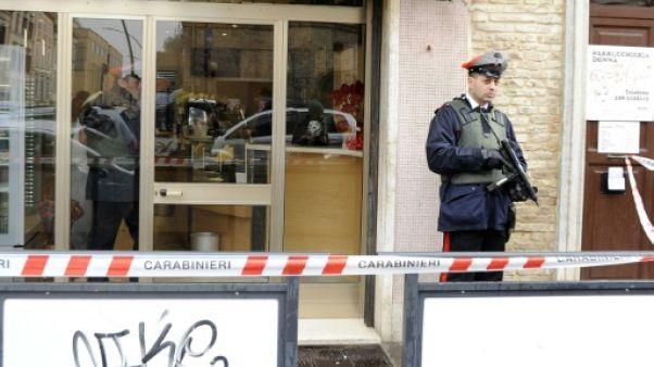 Fusillade raciste : comme un nouveau tremblement de terre à Macerata