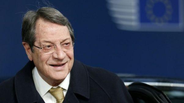 Nicos Anastasiades, un pragmatique pro-Européen à la tête de Chypre
