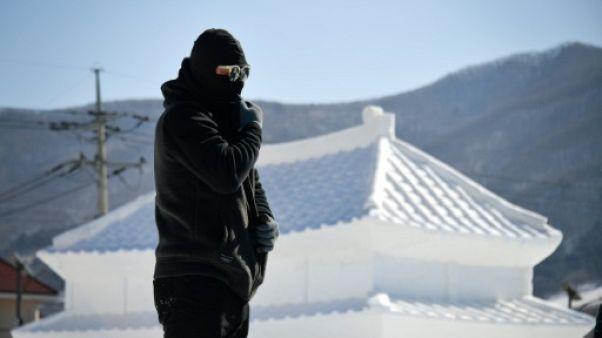 JO-2018: les températures glaciales inquiètent et jettent un froid sur Pyeongchang