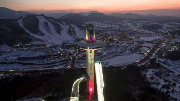 Les JO, une vitrine en or pour l'industrie du ski