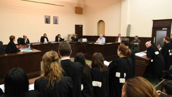 """Le défi d'Abdeslam à la justice: """"Je n'ai pas peur de vous"""""""