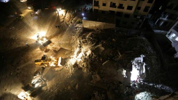Syrie: 23 civils tués dans des raids aériens du régime près de Damas