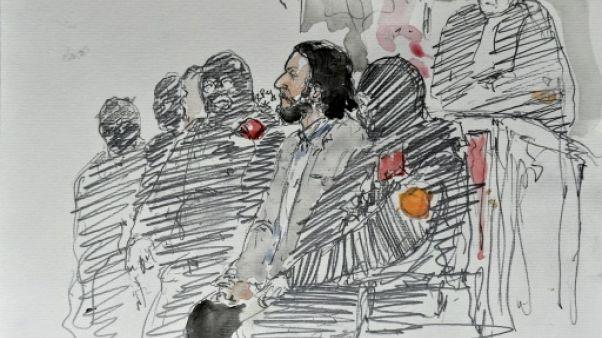 Abdeslam: la stratégie du silence, reprise du procès jeudi