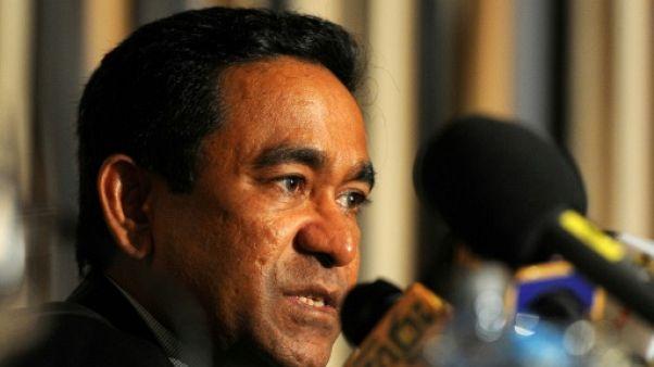 Etat d'urgence aux Maldives, sur fond de crise politique
