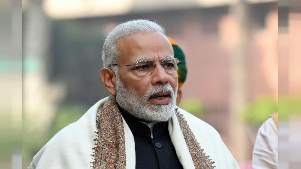 Le Premier ministre indien va se rendre dans les territoires palestiniens