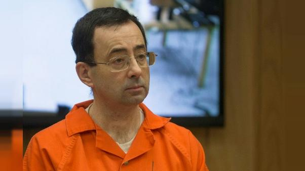 Gymnastique: épilogue judiciaire pour Larry Nassar condamné pour abus sexuels