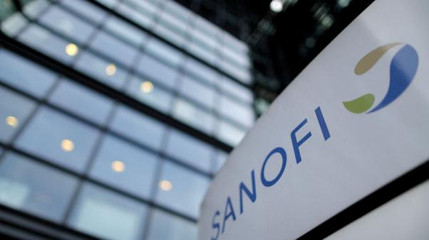 Brazil's EMS and India's Torrent Pharma vying for Sanofi's generic drugs - sources