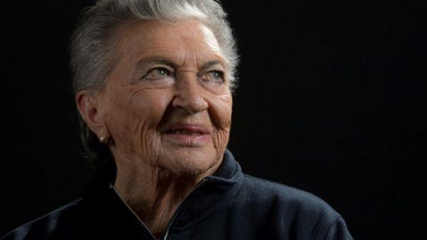 Mort de Margot Duhalde, la pilote chilienne qui a volé au secours de la France