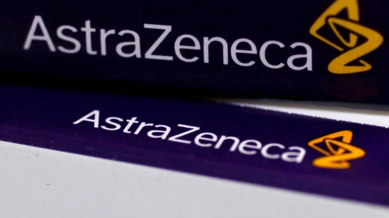 AstraZeneca's inhaler for lung disease shows improved