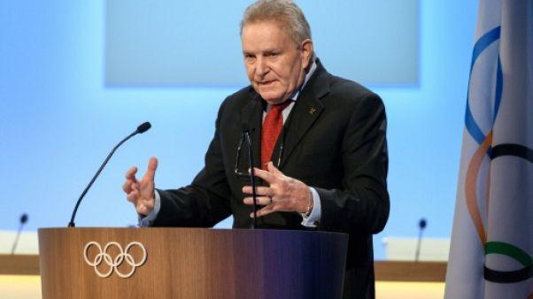 """JO-2018: la décision du TAS sur les Russes est """"choquante"""", juge Oswald"""