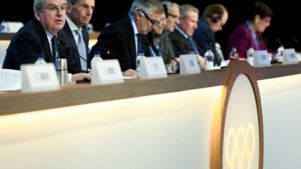JO-2018 et dopage: pourquoi il faut agir avant... et après