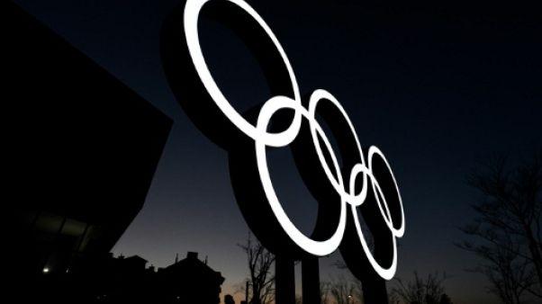 JO-2018: jusqu'à 75 Russes prendront part à la cérémonie d'ouverture