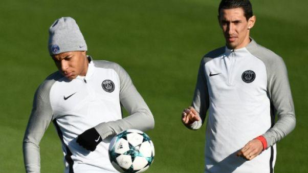 Paris SG: un match Di Maria/Mbappé en Coupe de France ?