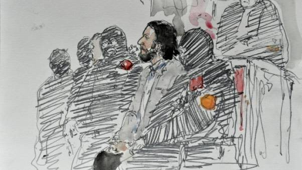 Abdeslam ne reviendra pas à son procès à Bruxelles jeudi