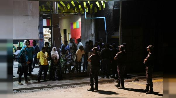 Maldives: le président en position de force, l'ONU s'inquiète