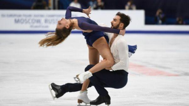 JO-2018: épreuve par équipes de patinage artisitique sans Papadakis et Cizeron