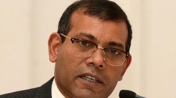 Maldives: Nasheed, un ex-président en exil qui n'a pas dit son dernier mot