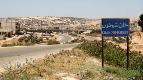 Attaques chimiques en Syrie: le piège des lignes rouges