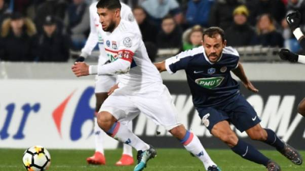 Coupe de France: Lyon répond aussi présent