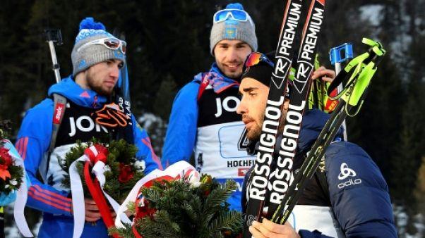 JO-2018: nouvel appel de 13 Russes non-invités aux JO pour dopage