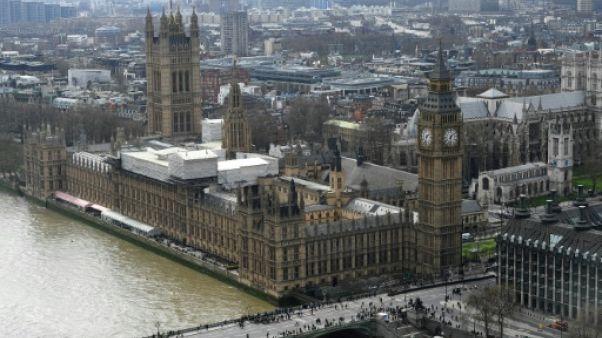 Grande-Bretagne: un rapport révèle l'ampleur du harcèlement sexuel à Westminster