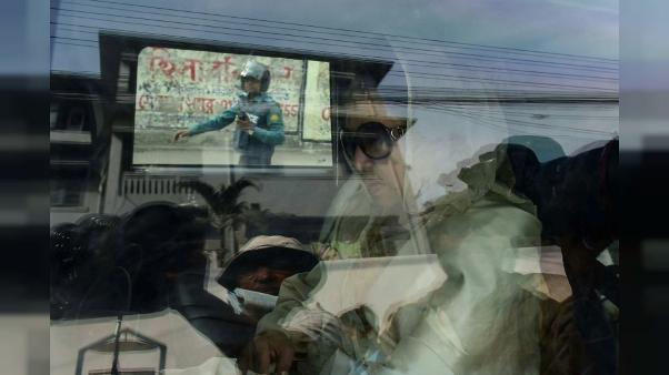 Bangladesh: l'opposante Khaleda Zia condamnée à 5 ans de prison