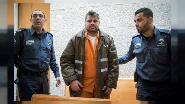 Palestinien brûlé vif: la justice israélienne confirme les peines à perpétuité
