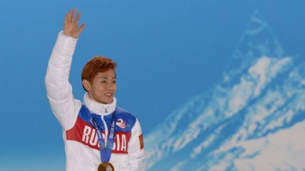 JO-2018: Ahn et Shipulin, soupçonné de dopage, seront fixés vendredi par le TAS