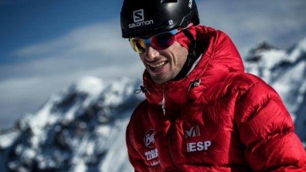 Ski alpinisme: Jornet de retour dans un décor de rêve