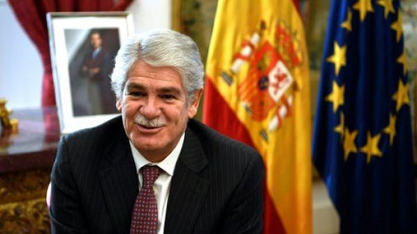 Madrid assure que le Brexit ne changera pas la vie à Gibraltar